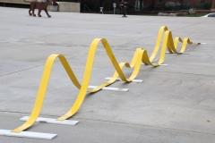 4) Emily Weiskopf: Unparallel Yellow