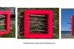 1) Chloe duBois: Participatory Lines
