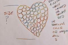 2) Nicholas O'Hara: Stone Heart